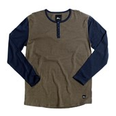 Imperial Motion Dawson Long-Sleeve Henley