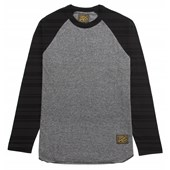 Dark Seas Waterline Raglan