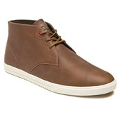 Clae Strayhorn Leather Shoes