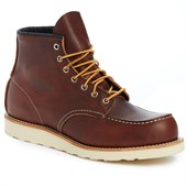 Red Wing 8138 6-Inch Moc Boots