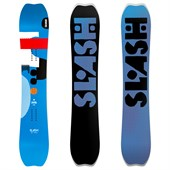 Slash Brainstorm Snowboard 2015