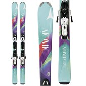 Atomic Affinity Sky Skis + XTO 10 Bindings - Women's 2015