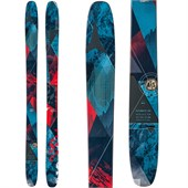 Atomic Automatic 109 Skis 2015