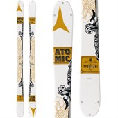 Atomic Infamous Skis 2015