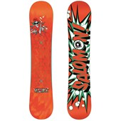 Salomon Fierce Snowboard - Boy's 2015