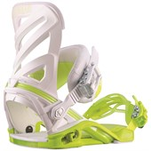 Salomon Hologram Snowboard Bindings 2015