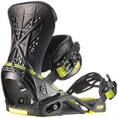 Salomon Defender Snowboard Bindings 2015