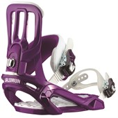Salomon Rhythm Snowboard Bindings 2015