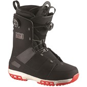 Salomon Dialogue Focus Boa Snowboard Boots 2015