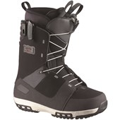 Salomon Dialogue Wide Snowboard Boots 2015