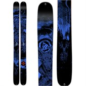 K2 Shreditor 120 Skis 2015