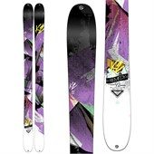 K2 Remedy 92 Skis - Women's 2015