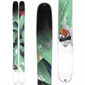 K2 Remedy 102 Skis - Women's 2015