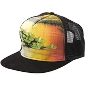 Spacecraft The Artist Trucker Hat