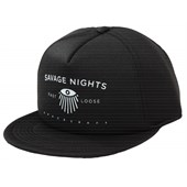 Spacecraft Savage Nights Snapback Hat