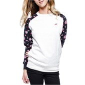 Glamour Kills Flower Child Sweatshirt - Women's