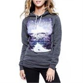 Glamour Kills Star Gazer Pullover - Women's