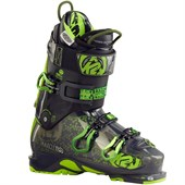 K2 Pinnacle 110 HV Ski Boots 2015