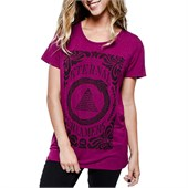 Glamour Kills Eternal Dreamer Oversized T-Shirt - Women's