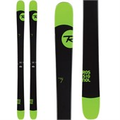 Rossignol Smash Skis 2015