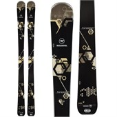 Rossignol Temptation 88 Skis - Women's 2015