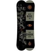 Ride Crook Snowboard 2015