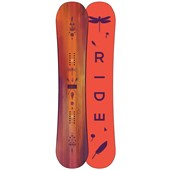 Ride Baretta Snowboard - Women's 2015
