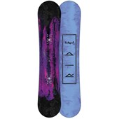 Ride Compact Snowboard - Women's 2015