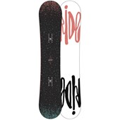 Ride Rapture Snowboard - Women's 2015