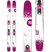 Rossignol Star 7 Skis - Women's 2015