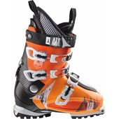 Atomic Waymaker Tour 110 Ski Boots 2015