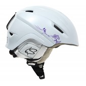 Salomon Pearl Origins Helmet - Women's