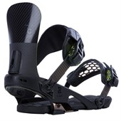 Ride El Hefe Snowboard Bindings 2015