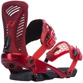 Ride Capo Snowboard Bindings 2015