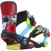 Ride Rodeo Snowboard Bindings 2015
