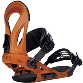 Ride EX Snowboard Bindings 2015