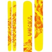 Volkl Three Skis 2015