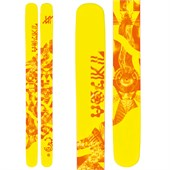 Volkl Three Skis 2016