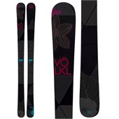 Volkl Kenja Skis - Women's 2015