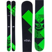 Volkl Shiro Jr Skis - Boy's 2015
