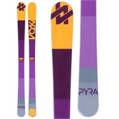 Volkl Pyra Jr Skis - Girl's 2015