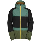 Bonfire Russell Jacket