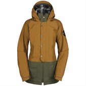 Bonfire Wildfire Parka - Women's