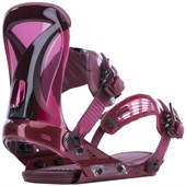 Ride DVA Snowboard Bindings - Women's 2015