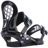 Ride KS Snowboard Bindings - Women's 2015