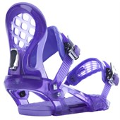 Ride KS Snowboard Bindings - Women's 2014