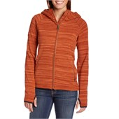 Nikita Farrow Fleece Jacket - Women's