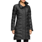 nau 3/4 Cocoon Trench Jacket - Women's
