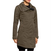 nau Luminary Trench Jacket - Women's