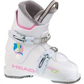 Head Edge J2 Ski Boots - Girl's 2015
